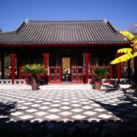 Chinese Pavillion by frontosa in frontosa