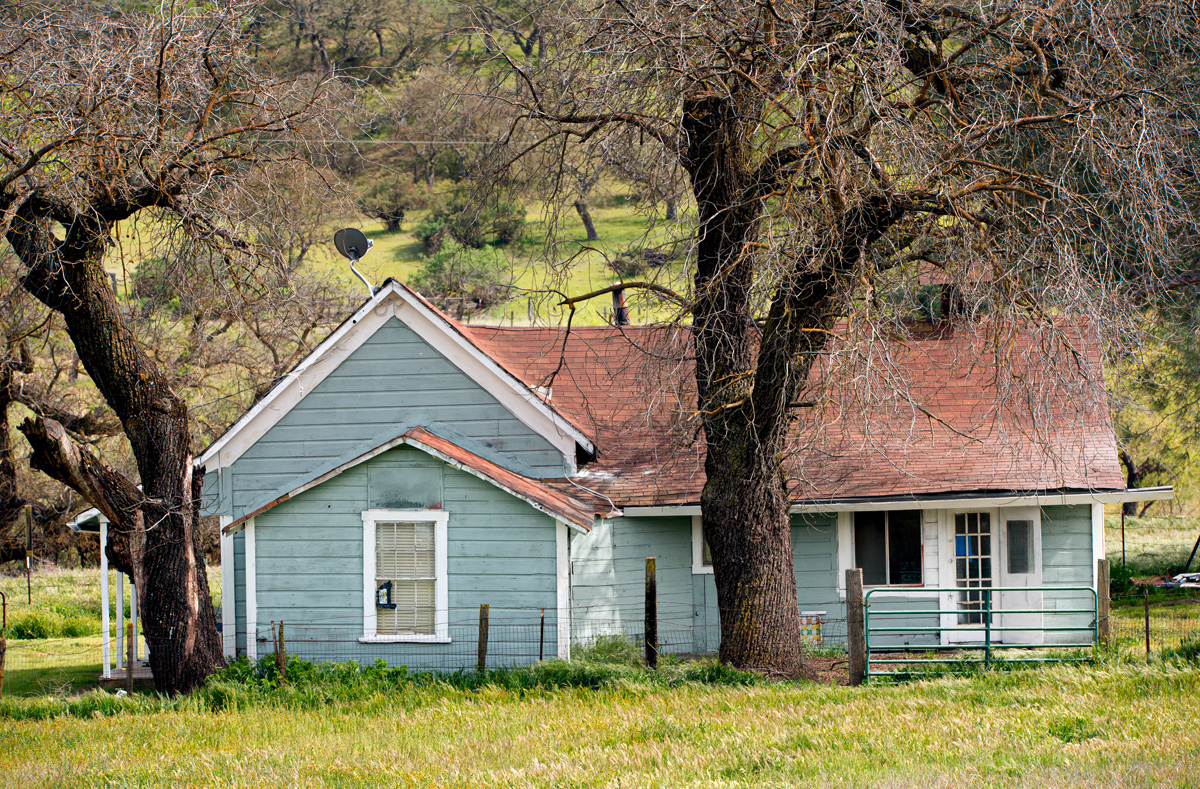 Ranch House Challenge by Mr.Gale in Regular Member Gallery