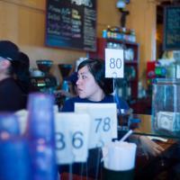 Nokton 35/1.4 At Empire Cafe by Armanius in Regular Member Gallery