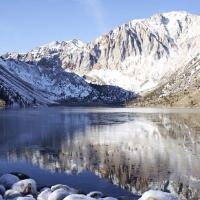 Convict Lake by Vincent Goetz in Regular Member Gallery