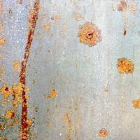 Rust by Vincent Goetz