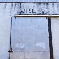 Warehouse  900003 by Vincent Goetz