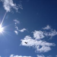 Fly Into The Sun by jminor in Regular Member Gallery