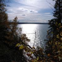 Lake Superior Shines by jminor in Regular Member Gallery