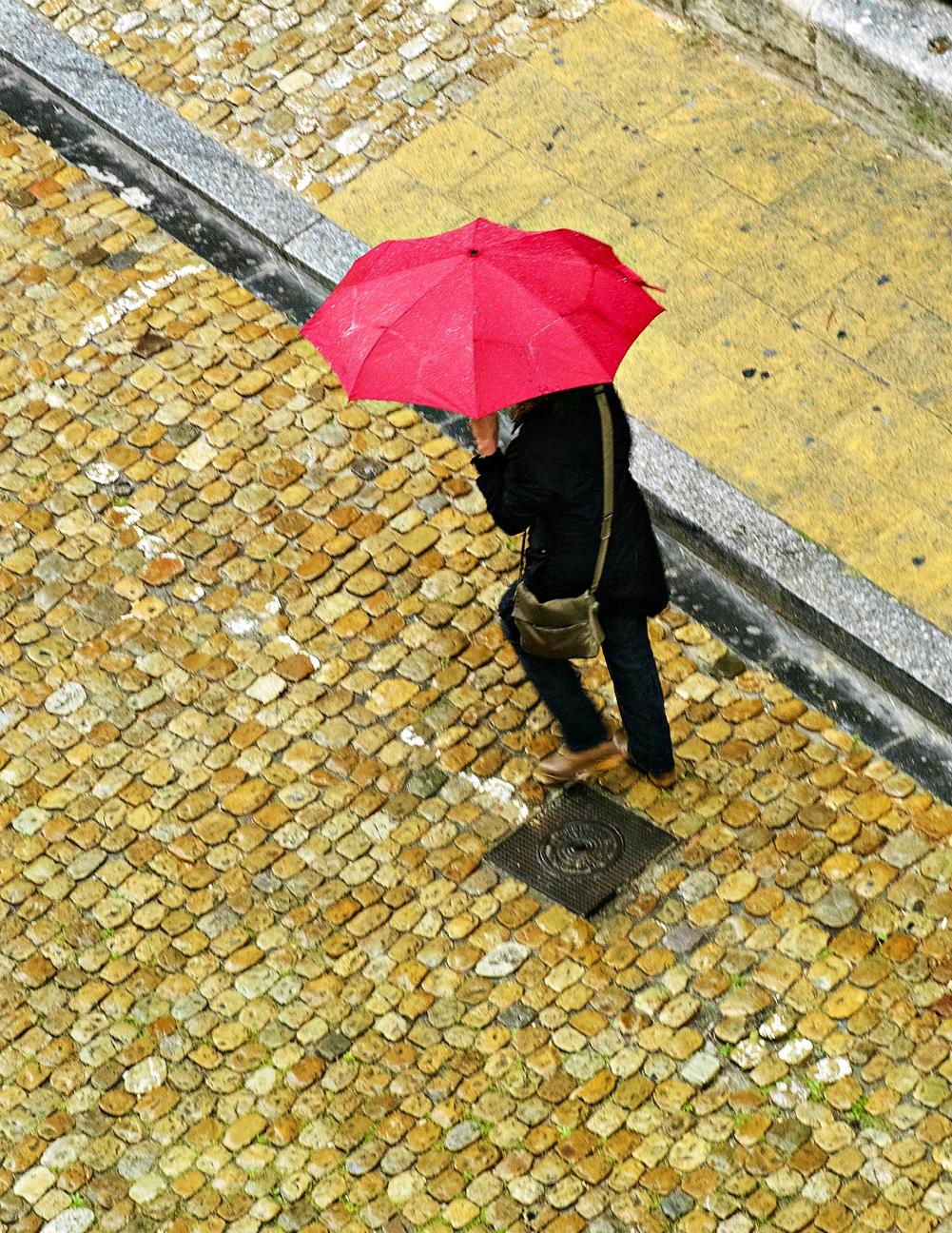 Raining in Venice by stngoldberg in Regular Member Gallery