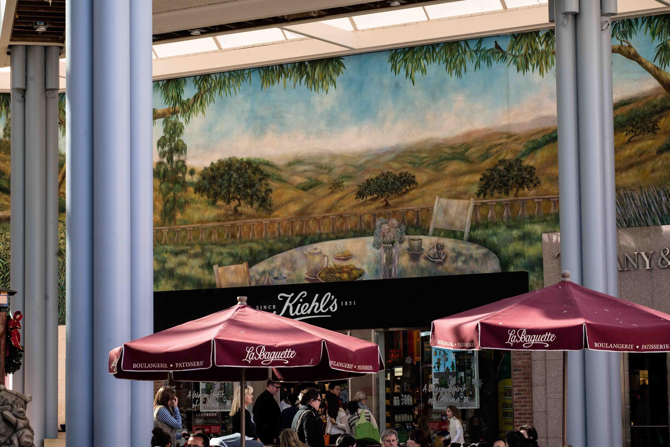 Mall Scene by rweissman in Regular Member Gallery