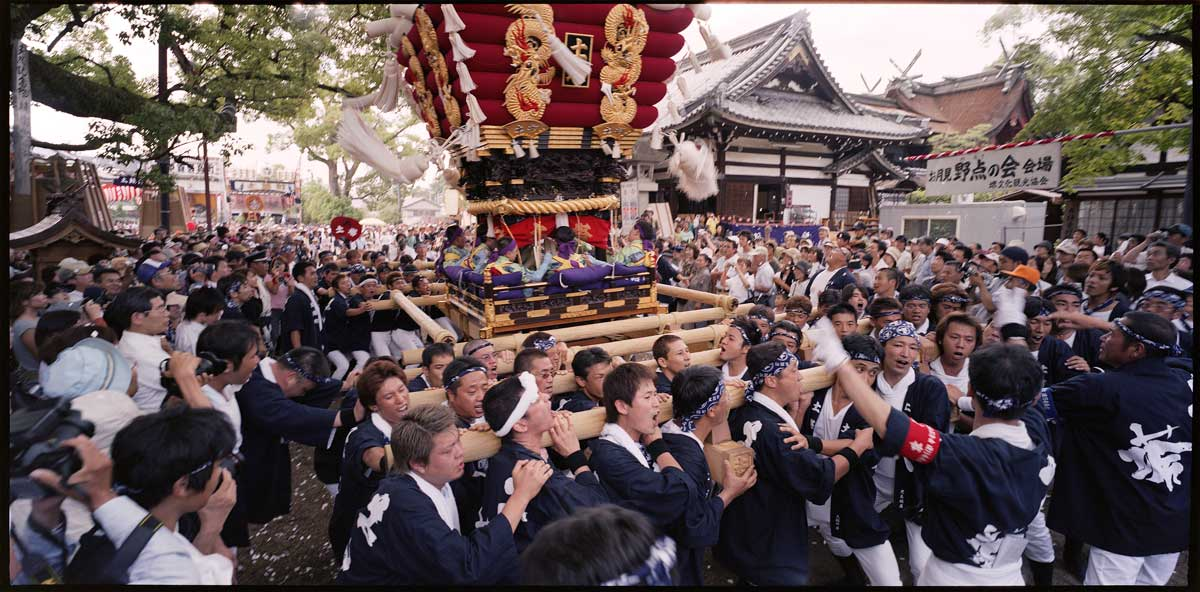 Futon Daiko Festival by Shashin in Regular Member Gallery