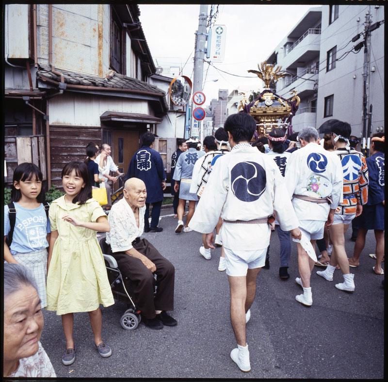 Hakusan Shrine Festival, Tokyo, Japan by Shashin in Regular Member Gallery