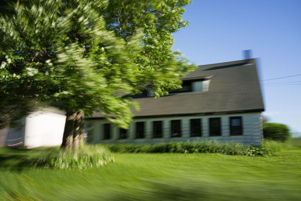 Driving Through Rural Maine by Shashin in Regular Member Gallery