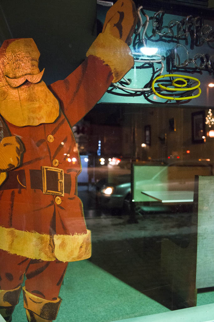 Santa Claus, In Brunswick, Me by Shashin in Regular Member Gallery
