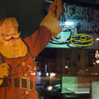 Santa Claus, In Brunswick, Me by Shashin in Regular Member Gallery