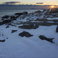 Sunset At Pemaquid Point by Shashin in Regular Member Gallery