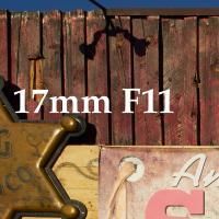 17mm F11 by Guy Mancuso in Guy Mancuso