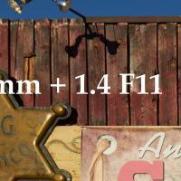 24mm F11 by Guy Mancuso