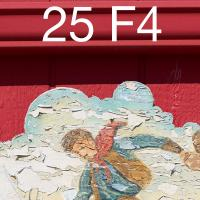 25 f4 by Guy Mancuso in Guy Mancuso