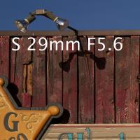 29mm f56 by Guy Mancuso