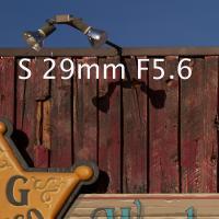 29mm f56 by Guy Mancuso in Guy Mancuso