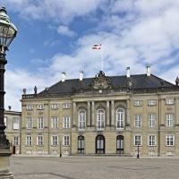 Amalienborg Palace Copenhagen by Shreyas in Regular Member Gallery