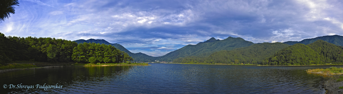 Lake Kawaguchiko by Shreyas in Regular Member Gallery