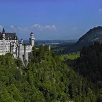 Neuschwanstein Castle by Shreyas in Regular Member Gallery