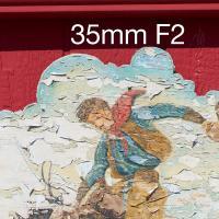 35 f2 by Guy Mancuso in Guy Mancuso