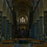 Cathedral Int by jctodd