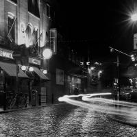 Ghosts Of Temple Bar by jctodd