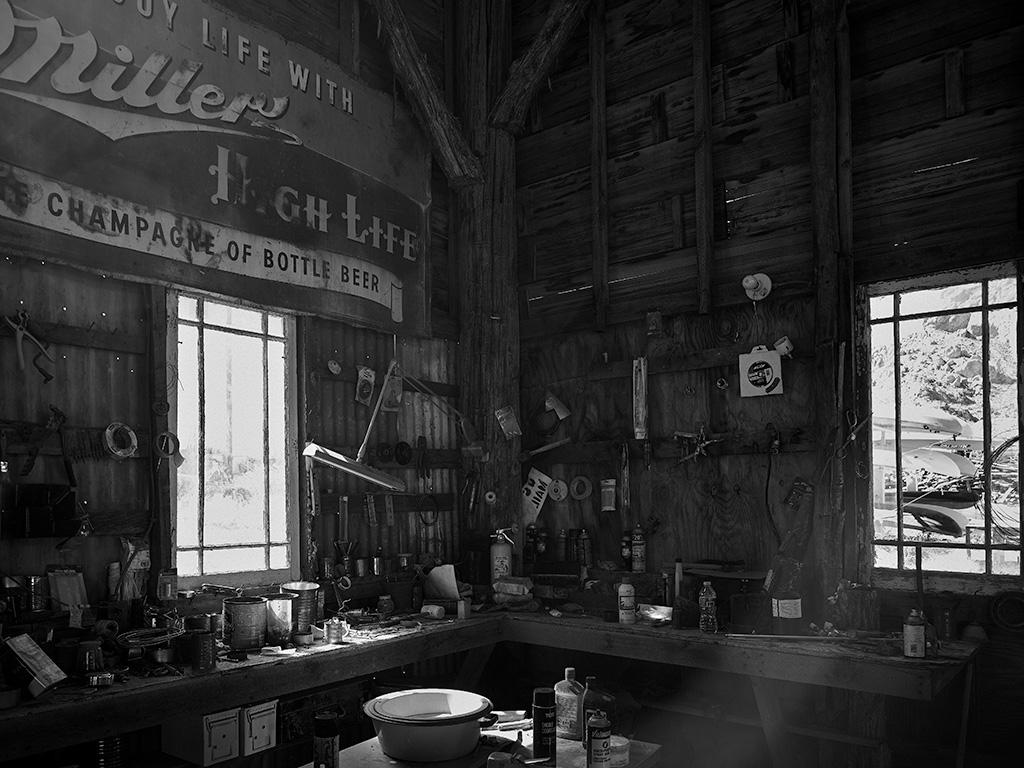 Techatticup Mining Camp, Eldorado Canyon, Nevada by jctodd in Regular Member Gallery