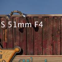 51mm f4 by Guy Mancuso