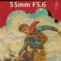 5556 by Guy Mancuso in Guy Mancuso