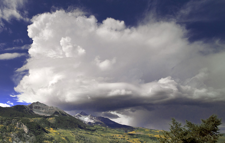 Colorado Cloud by hdrmd in Regular Member Gallery