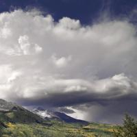 Colorado Cloud by hdrmd