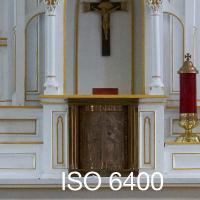 6400 by Guy Mancuso
