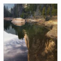 Yosemite-rocks-view-1k by GrahamWelland in Regular Member Gallery