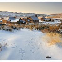 Bodie-sunrise-iii-copy-2 by GrahamWelland in GrahamWelland