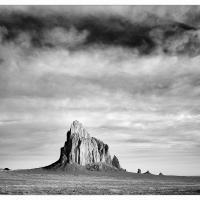 Shiprock-1k-framed- by GrahamWelland in GrahamWelland