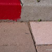 Miksang Colour Exercise by GrahamWelland