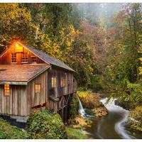 cedar-creek-grist-mill-iq150-1500 by GrahamWelland