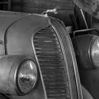 Dodge Details by GrahamWelland