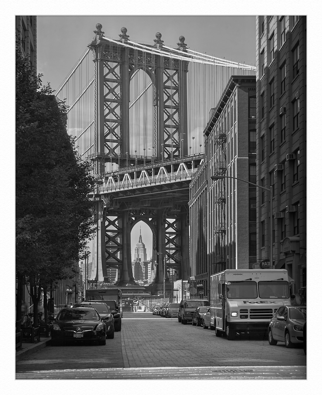 dumbo washington st 1k by GrahamWelland in GrahamWelland