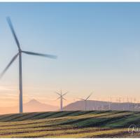 Earth Wind & Power by GrahamWelland in GrahamWelland