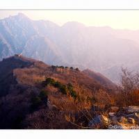 Great Wall Trip Nov 2011 by GrahamWelland in Regular Member Gallery
