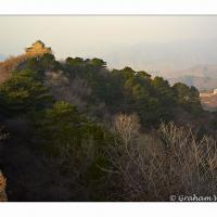 Great Wall Trip Nov 2011