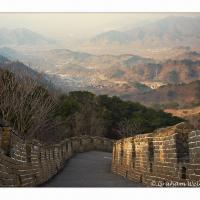 Great Wall Trip Nov 2011 by GrahamWelland