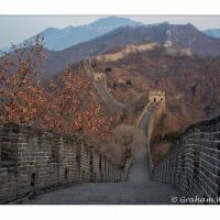 Great Wall Trip Nov 2011 by GrahamWelland in Regular Member Gallery