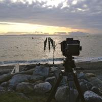 Behind The Scenes @ Point Roberts by GrahamWelland in GrahamWelland