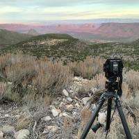 La-sal-loop-shooting by GrahamWelland in GrahamWelland