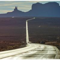 monument valley froggers by GrahamWelland in GrahamWelland