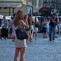 Prague 2010 - Nikon Shooter