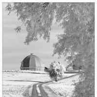 Palouse-circular-barn-irbw-1k-framed by GrahamWelland in Regular Member Gallery